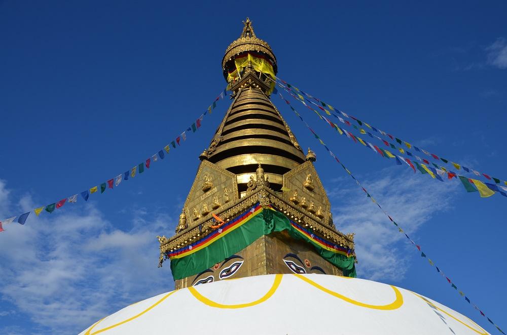 16-stupa