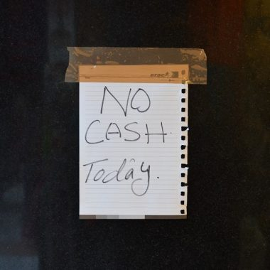 no-cash-today