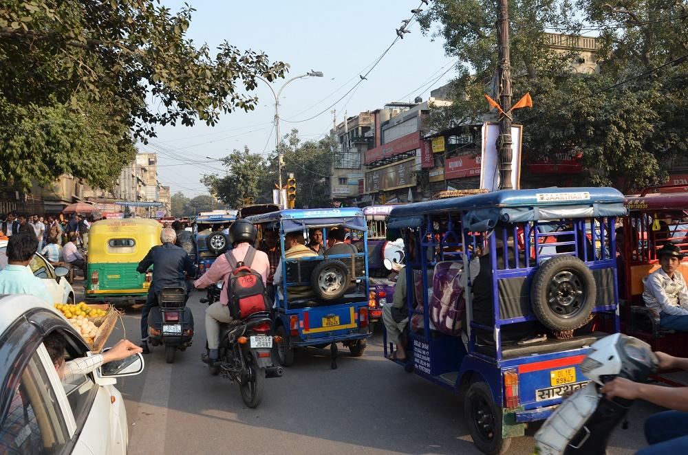 02 - Delhi