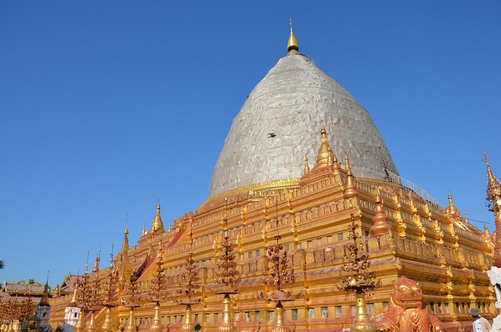05 - pagode shwezigon