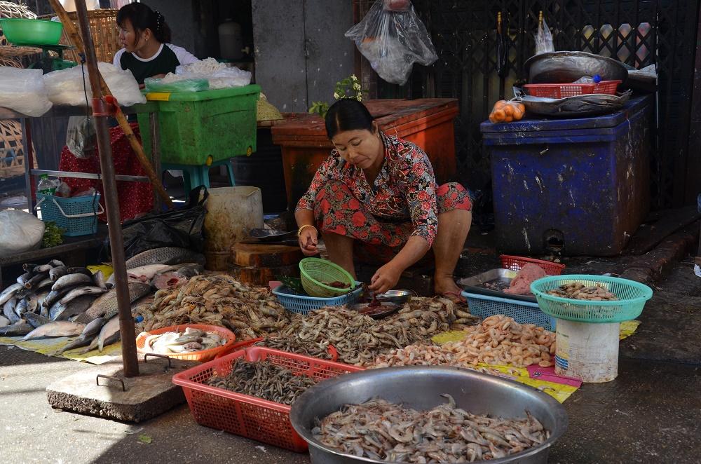 06 - stand de poissons