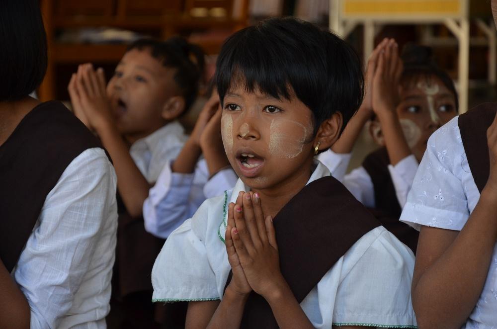 08 - prières