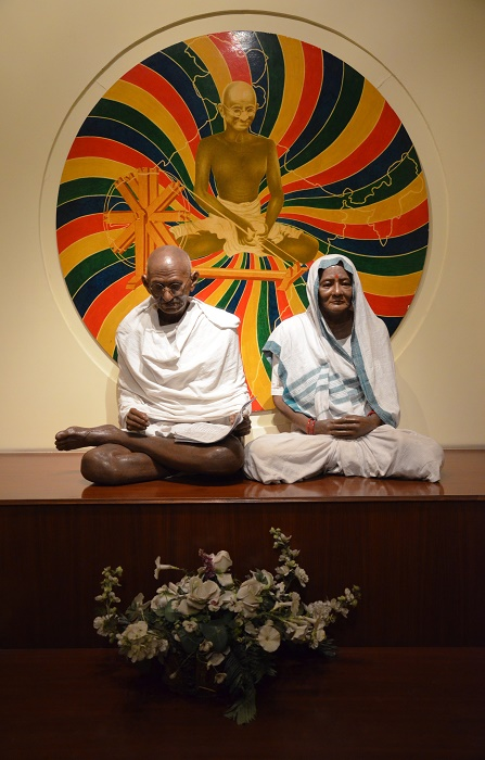 10 - Gandhi