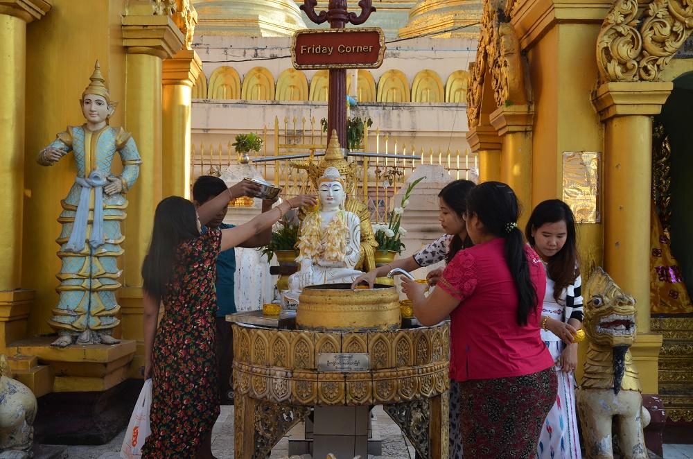 15 - hôtel à prières