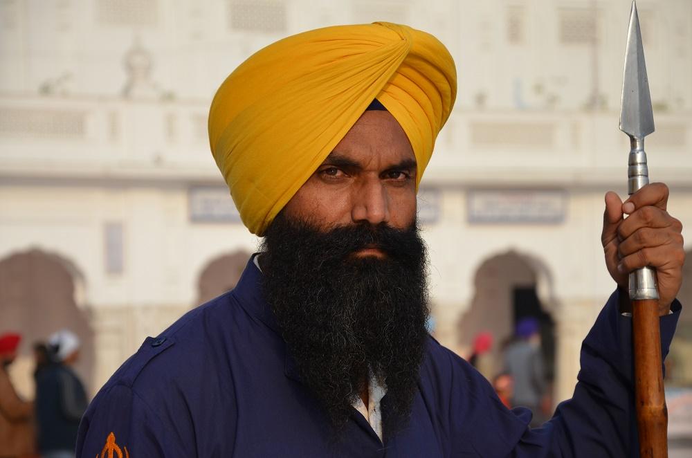 18 - encore un sikh