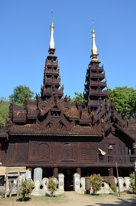 20 - monastère