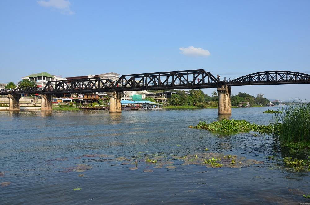 03 - Pont de la rivière Kwai