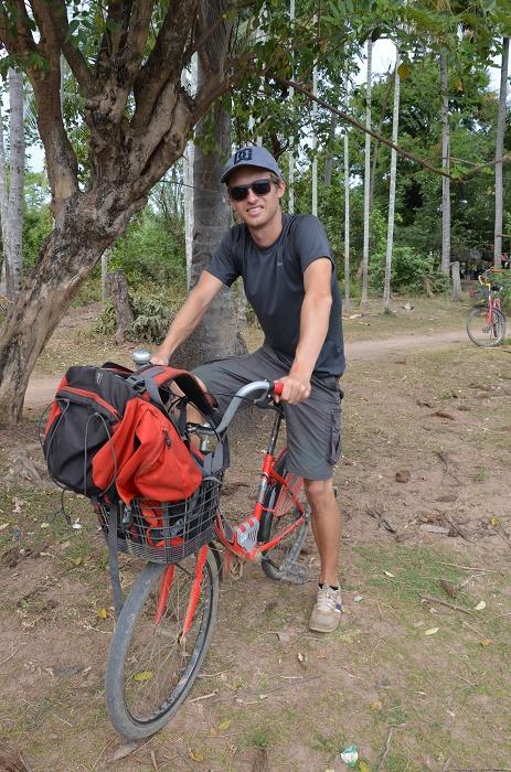 06 - à vélo