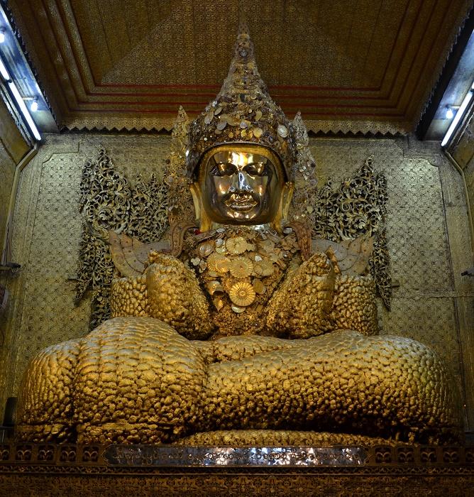 07 - Bouddha boursouflé