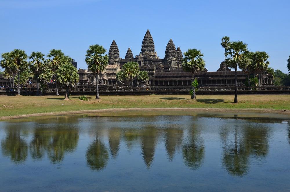 09 - Angkor