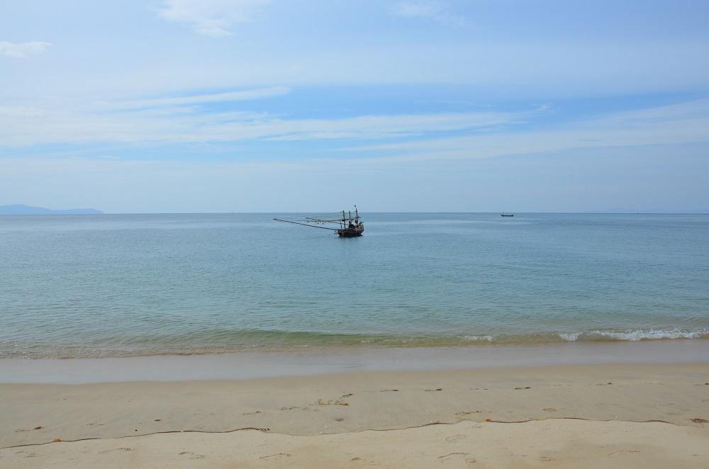 09 - Pa Nyit Beach