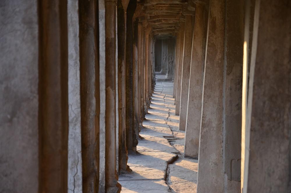 10 - Angkor