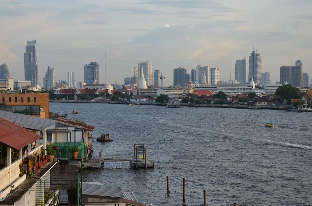 13 - Chao Phraya