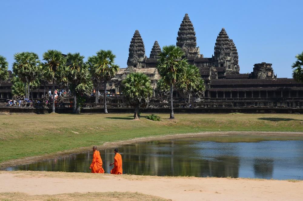 14 - Angkor