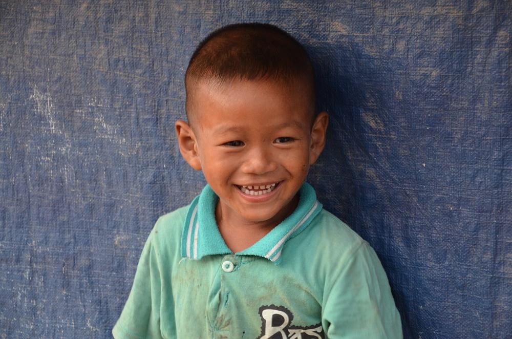 18 - enfant de San Hlan
