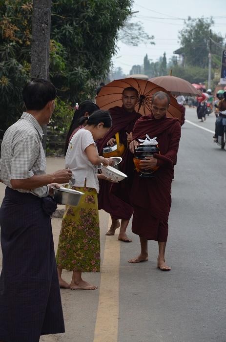 25 - quete des moines