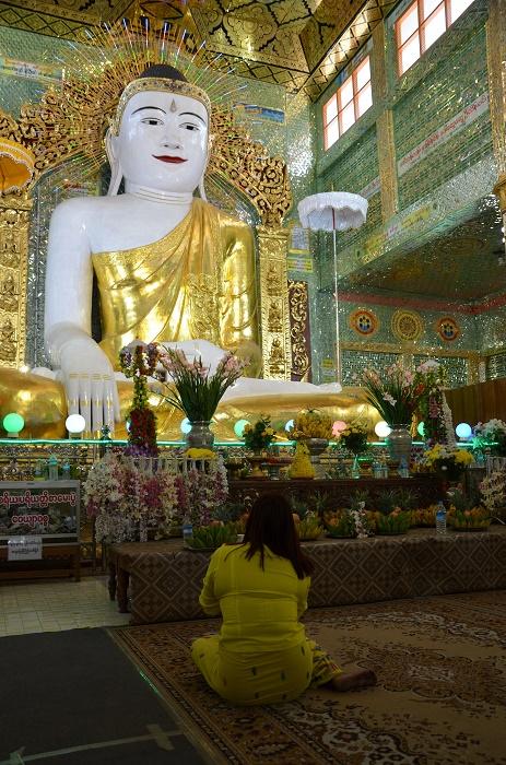 28 - Bouddha