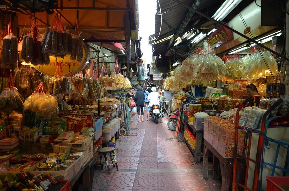 30 - Chinatown