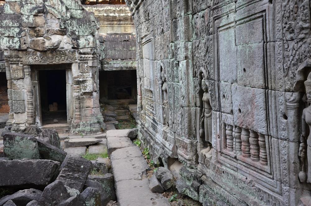 32 - Preah Khan