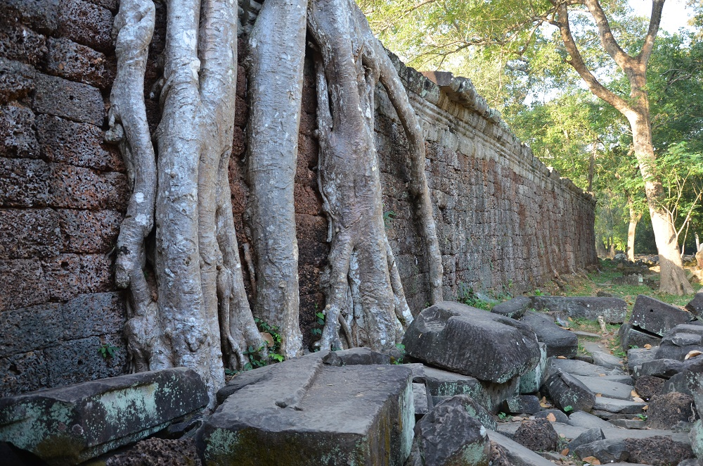 33 - Preah Khan