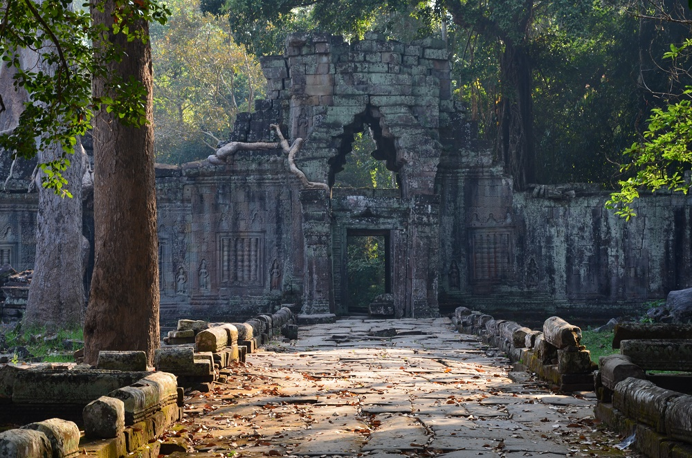 35 - Preah Khan
