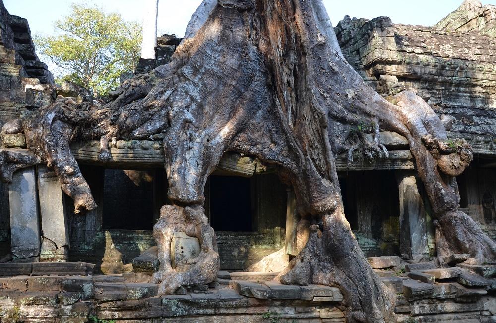 36 - Preah Khan