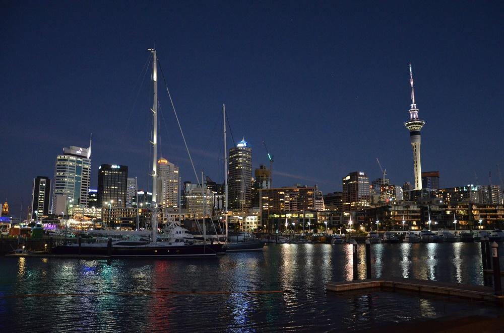 06 - Auckland