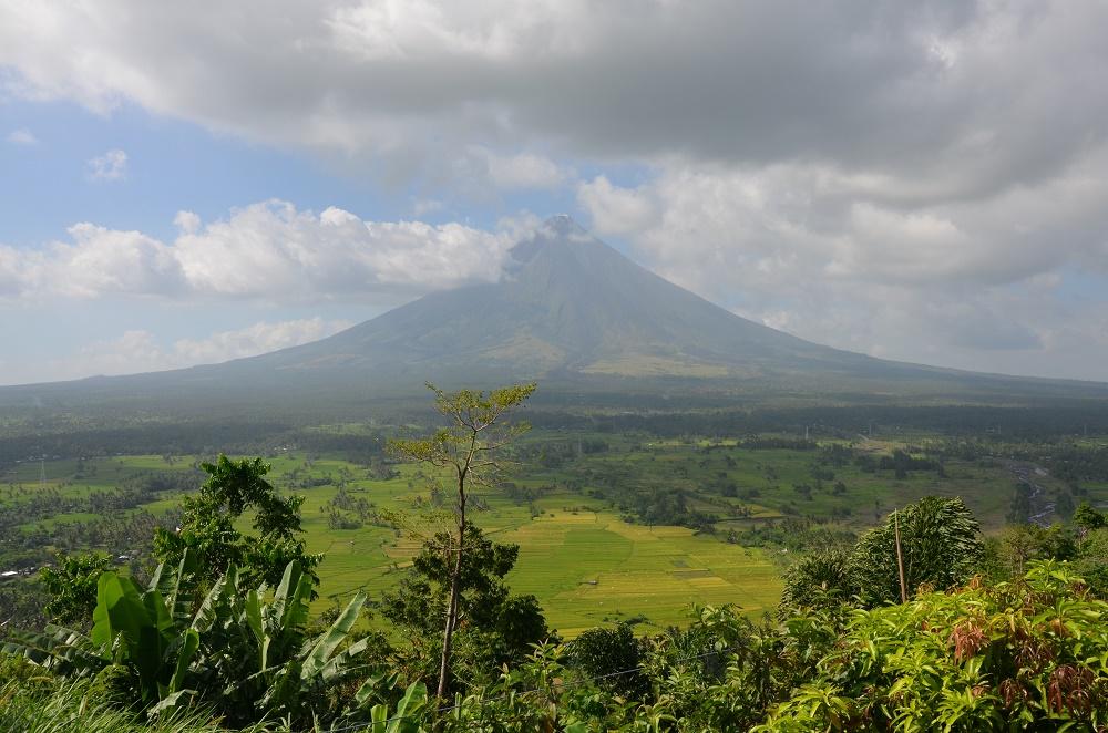 20 - Volcan