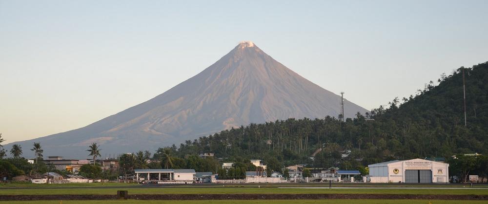 22 - Volcan