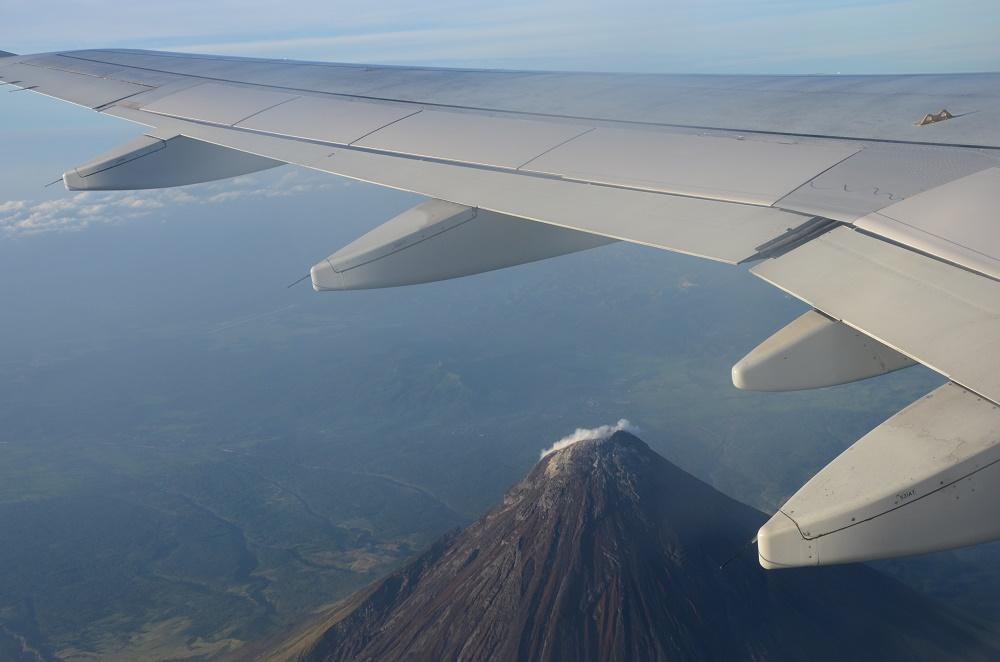 24 - Volcan