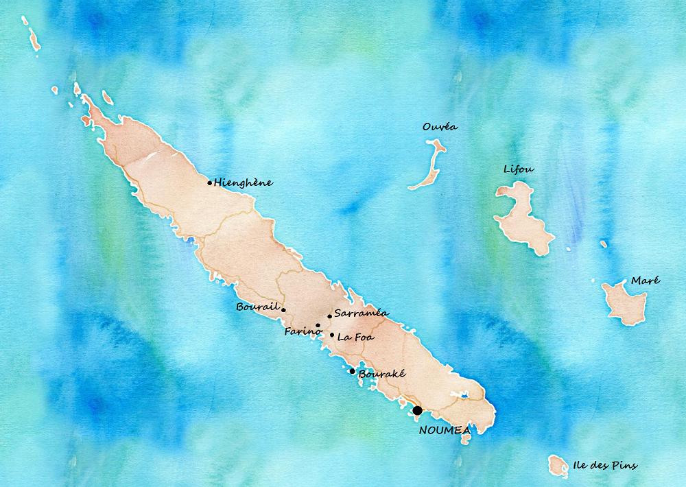00 - Nouvelle-Caledonie