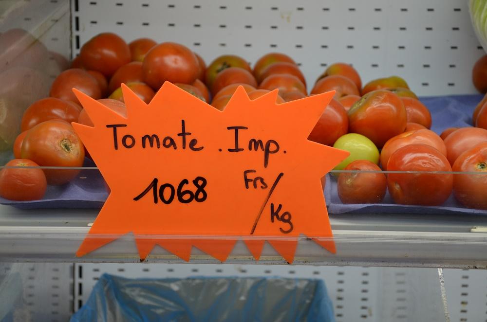 01 - les tomates hors de prix