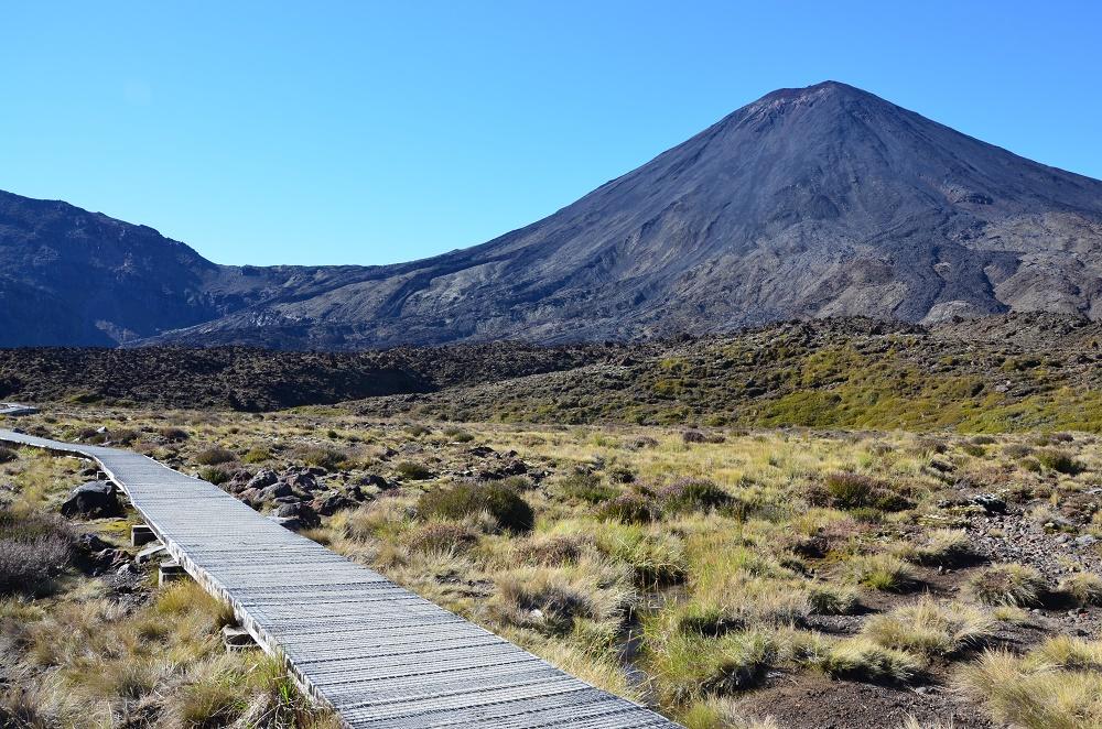 02 - Mt Ngauruhoe