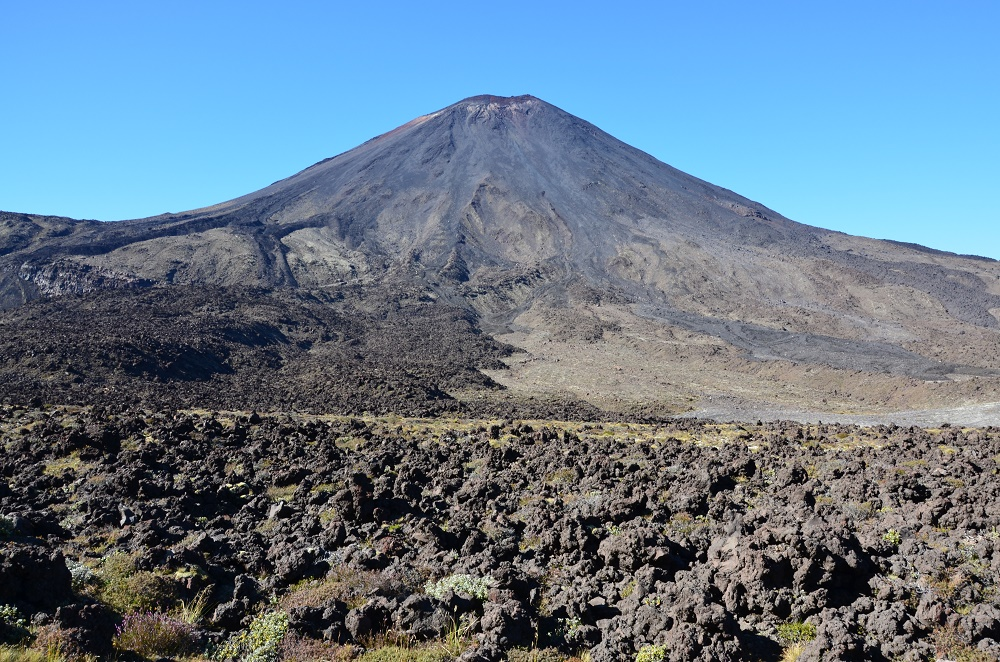 03 - Mt Ngauruhoe
