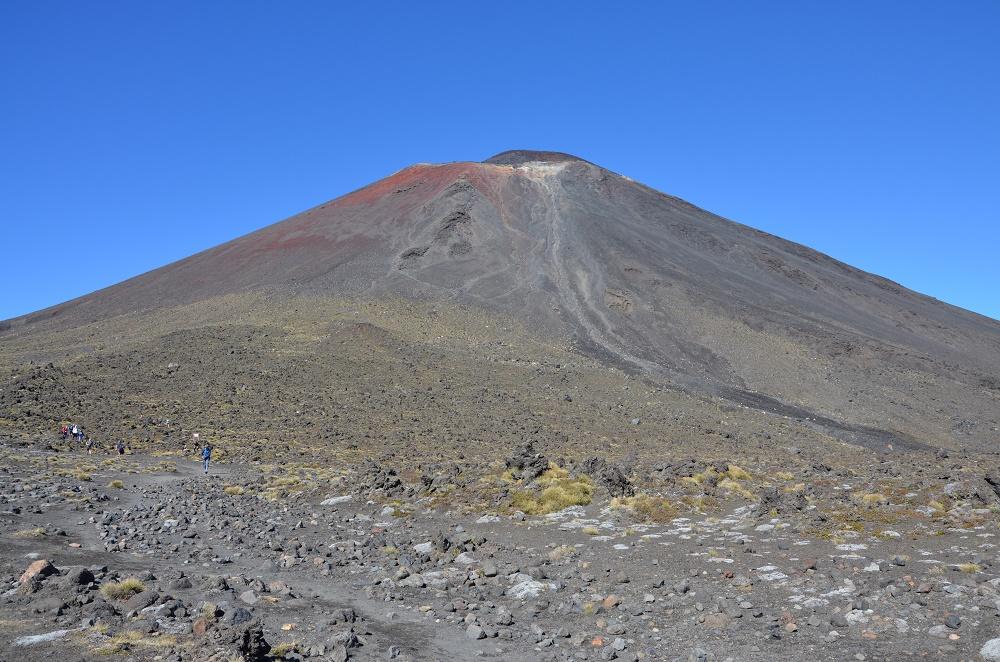 04 - Mt Ngauruhoe