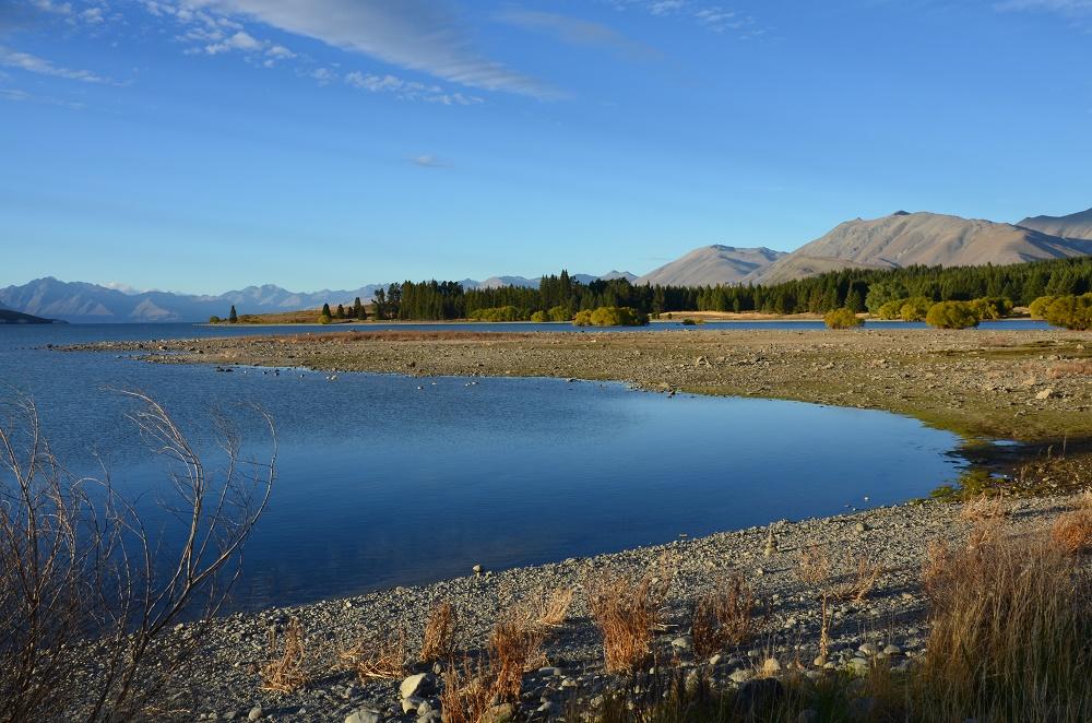 09 - lac Tekapo