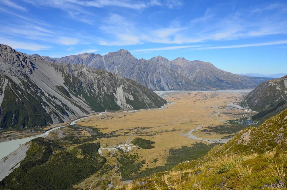 12 - vue sur la vallée