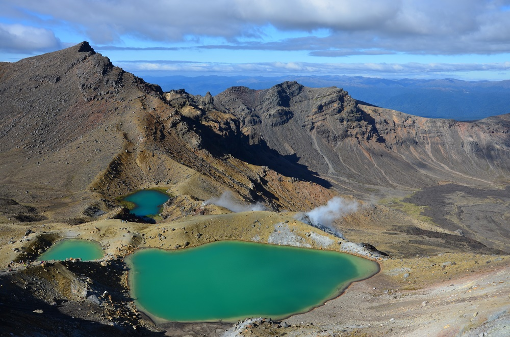 15 - Emerald Lake