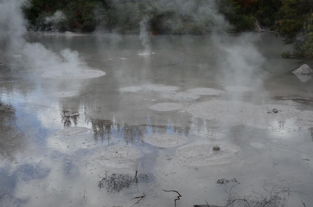 15 - mare de boue de loin