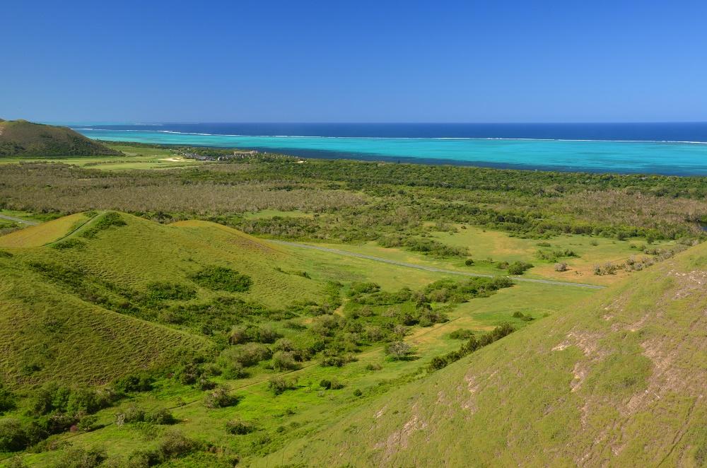 22 - Barrière de corail