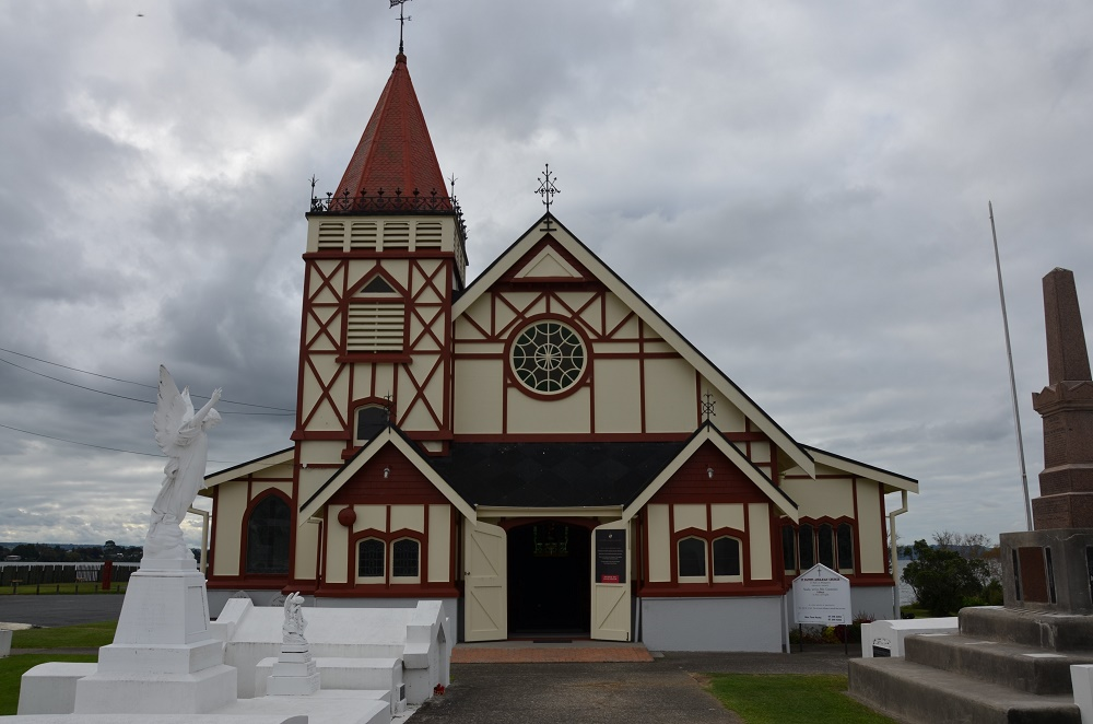 23 - église