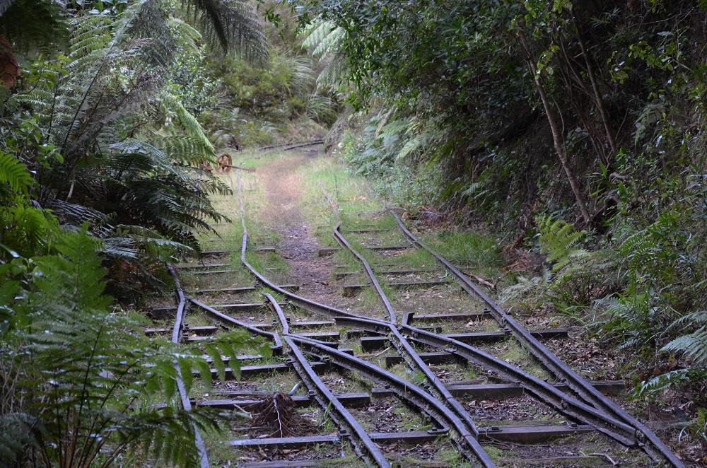 29 - chemin de fer