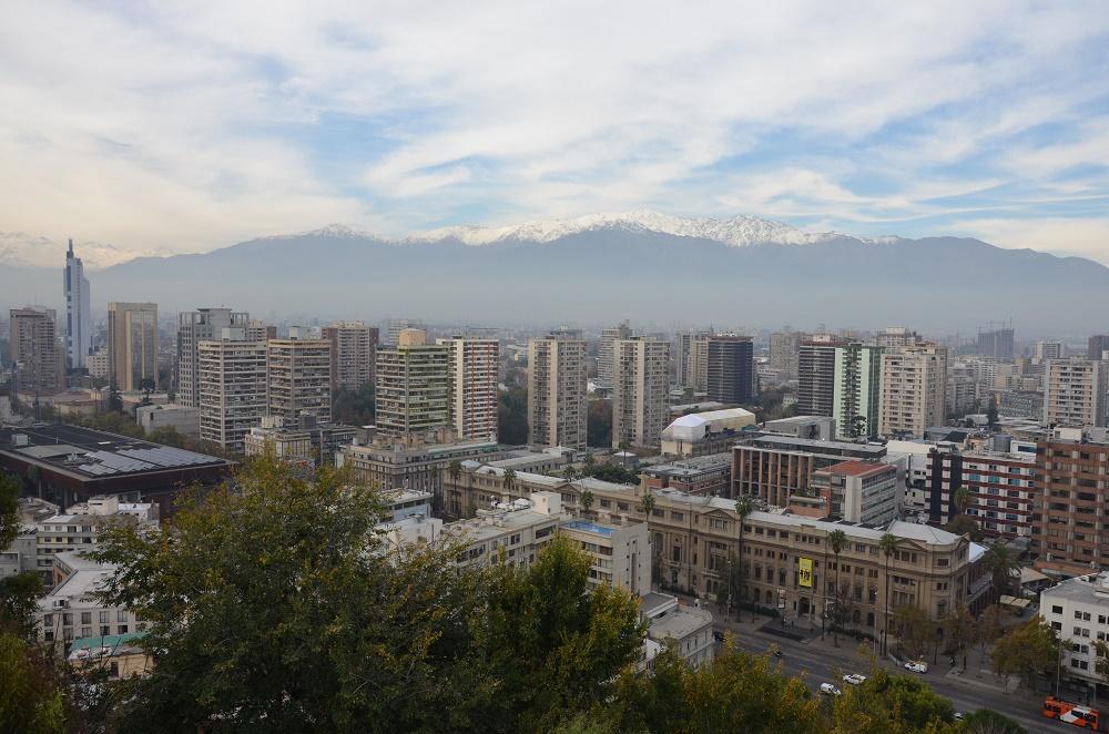04 - vue depuis le cerro Santa Lucia