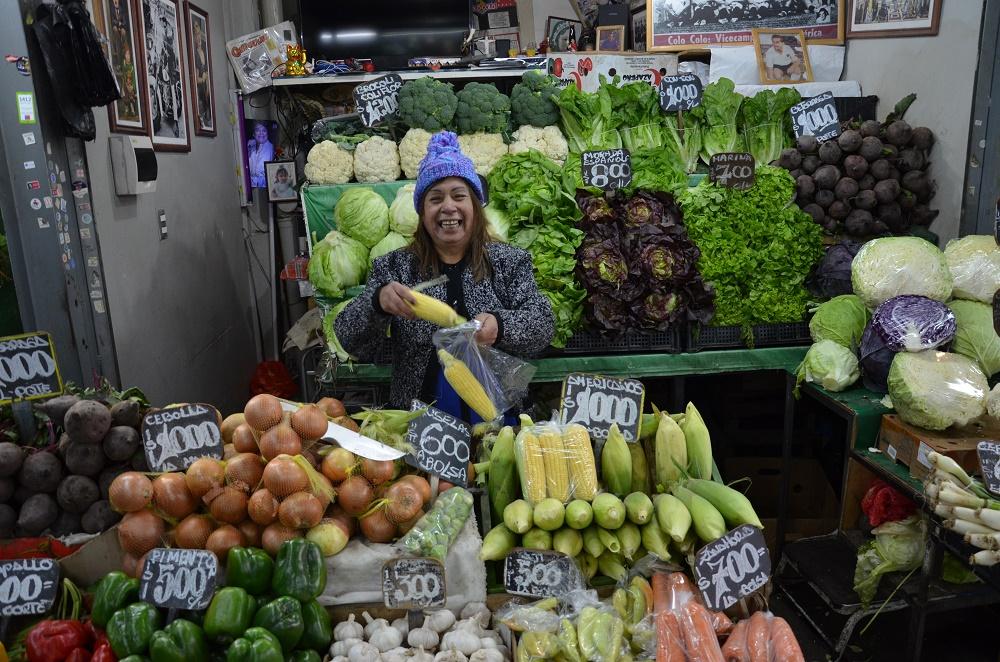 05 - marché de la Vega Central