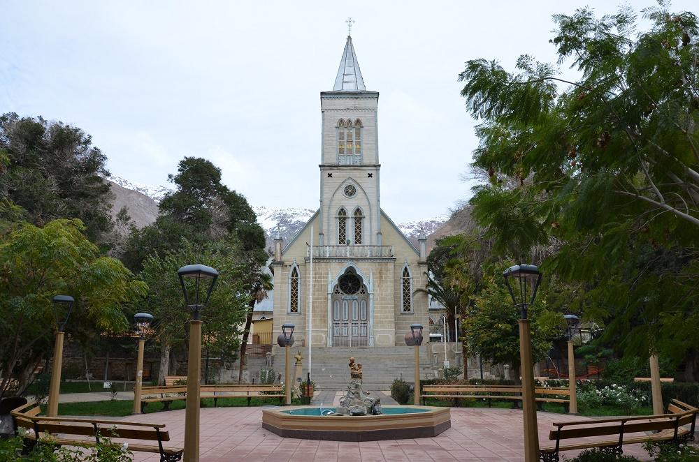 08 - Pisco Elqui