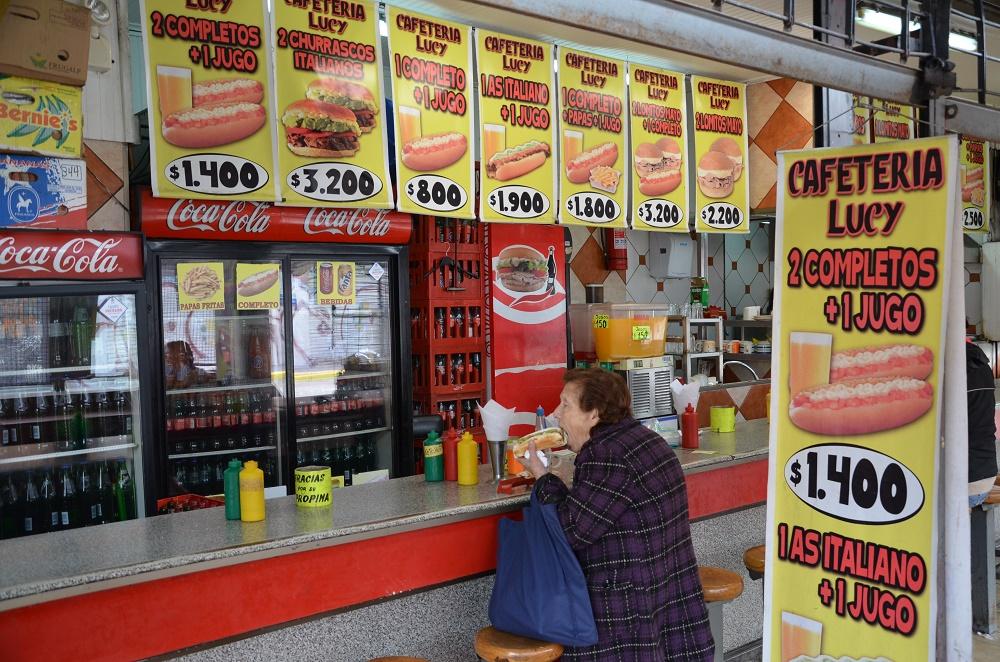 08 - fast food et completo