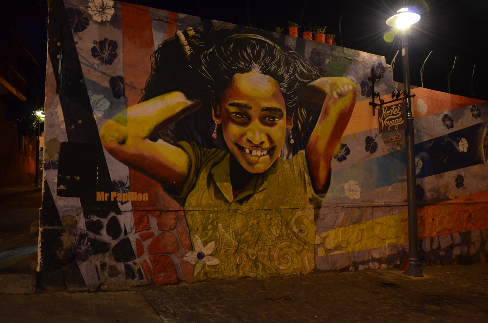 17 - fresque de nuit