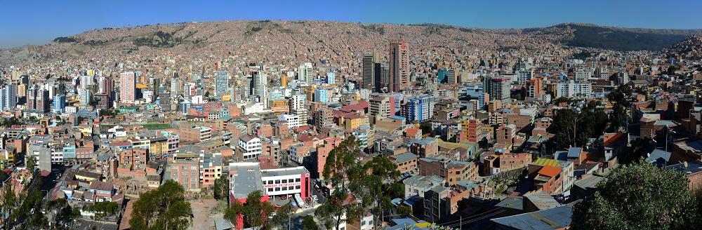 04 - La Paz