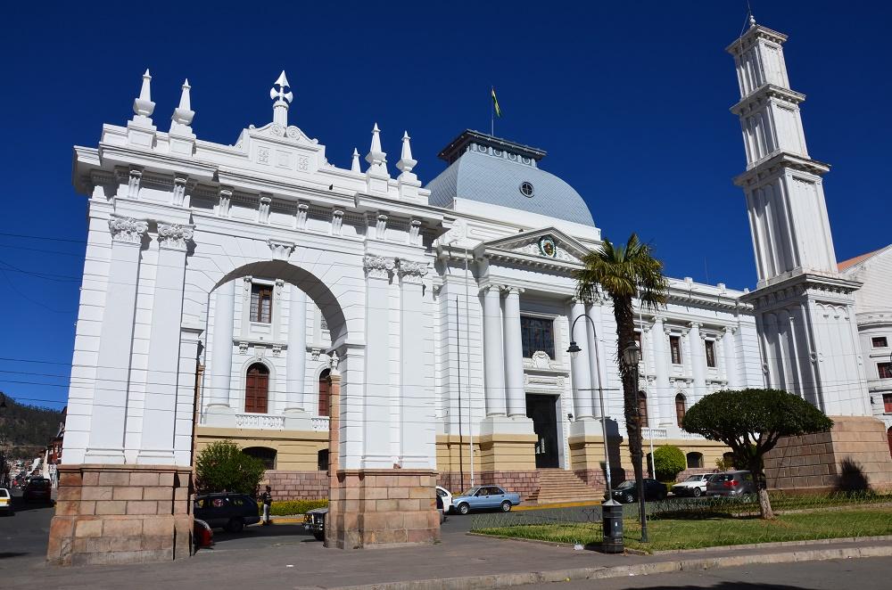 05 - Parque Bolivar