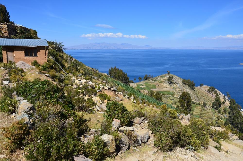 08 - vue depuis les hauteurs de l'île